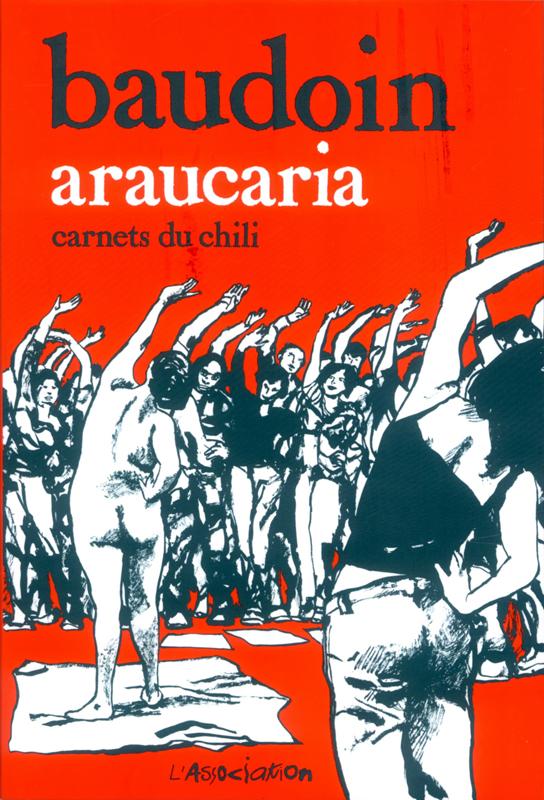 ARAUCARIA, CARNETS DU CHILI