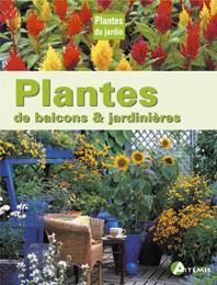 **PLANTES DE BALCONS ET JARDINIERES