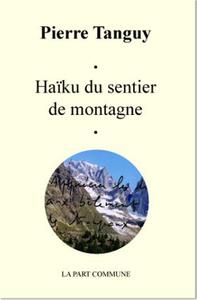 HAIKU DU SENTIER EN MONTAGNE.