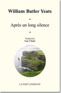APRES UN LONG SILENCE