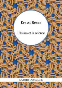 L ISLAM ET LA SCIENCE