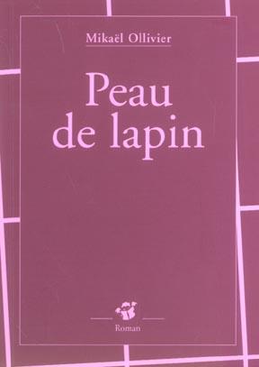 PEAU DE LAPIN