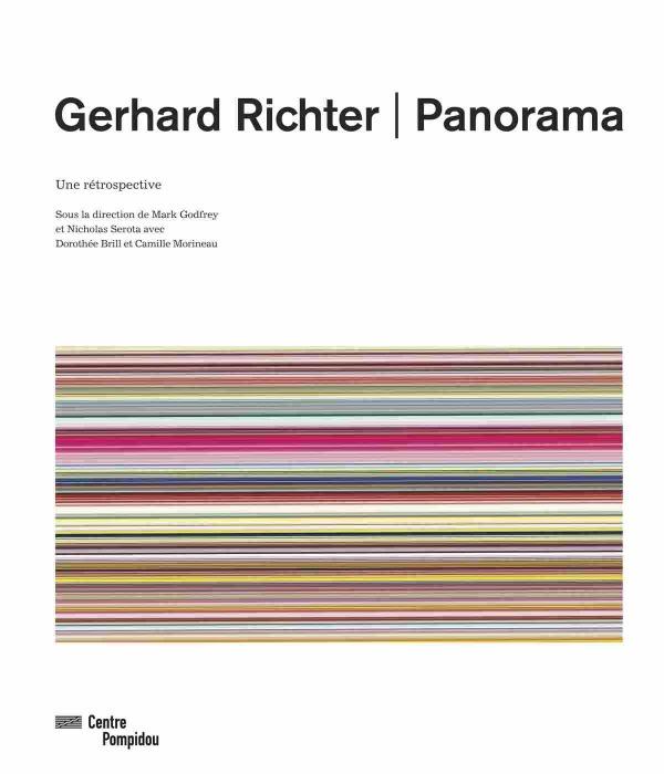 GERHARD RICHTER/PANORAMA