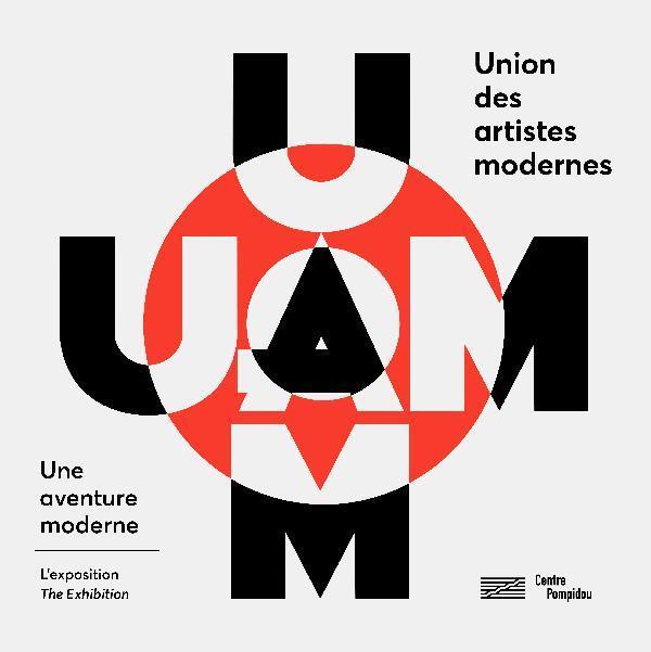 UAM, UNE AVENTURE MODERNE/ ALBUM DE L'EXPOSITION (FR/ANG)
