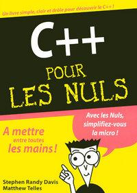 C++ MEGAPOCHE POUR LES NULS