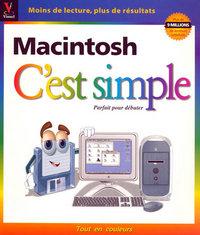 MACINTOSH, C'EST SIMPLE
