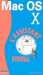 MAC OS X  COLL ASSISTANT VISUEL
