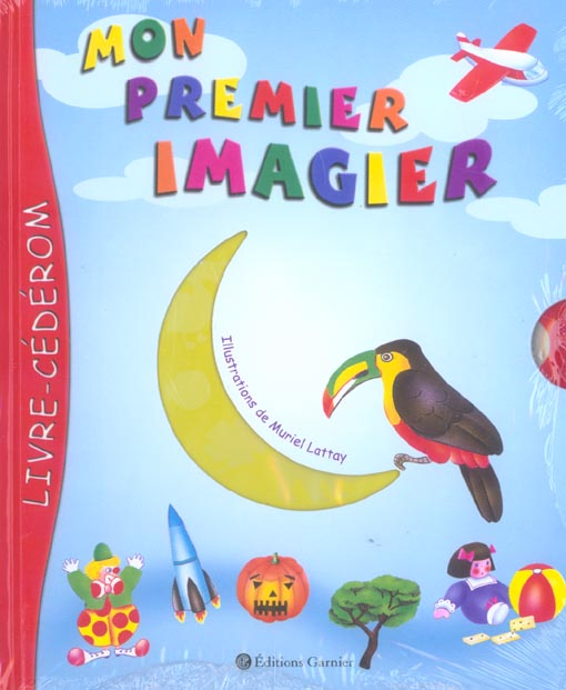 PREMIER IMAGIER (MON)
