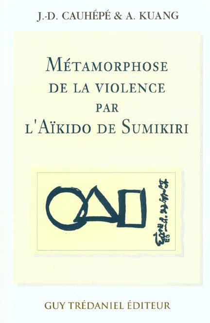 METAMORPHOSE DE LA VIOLENCE