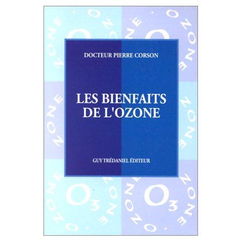 BIENFAITS DE L'OZONE (LES)