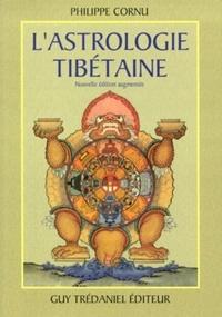 ASTROLOGIE TIBETAINE (L')