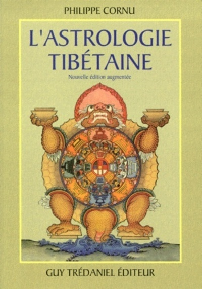L'ASTROLOGIE TIBETAINE