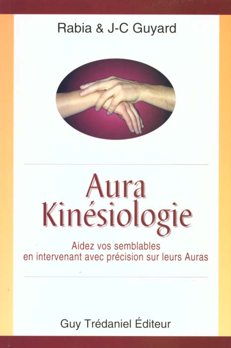AURA KINESIOLOGIE