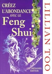 CREEZ L'ABONDANCE AVEC LE FENG SHUI