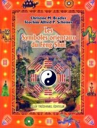 SYMBOLES ORIENTAUX DU FENG SHUI (LES)