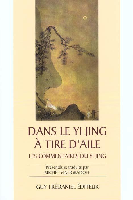 DANS LE YI JING A TIRE D'AILE