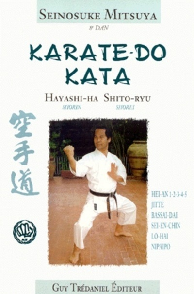 KARATE DO KATA
