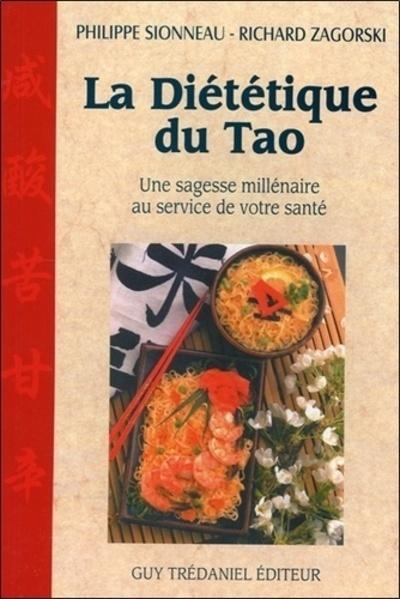 DIETETIQUE DU TAO (LA)