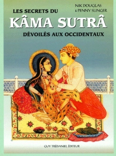 KAMA SUTRA DEVOILE A L'USAGE DES OCCIDENTAUX (LE)