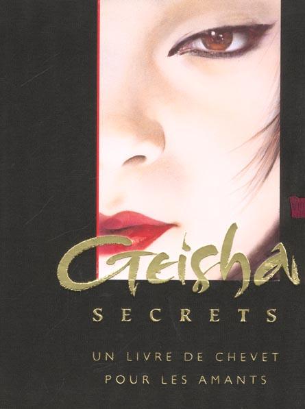GEISHA SECRETS
