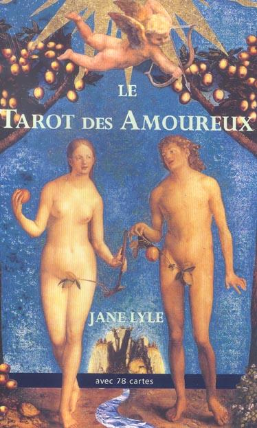 TAROT DES AMOUREUX (LE)