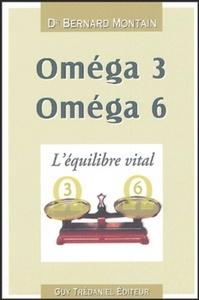 OMEGA 3, OMEGA 6