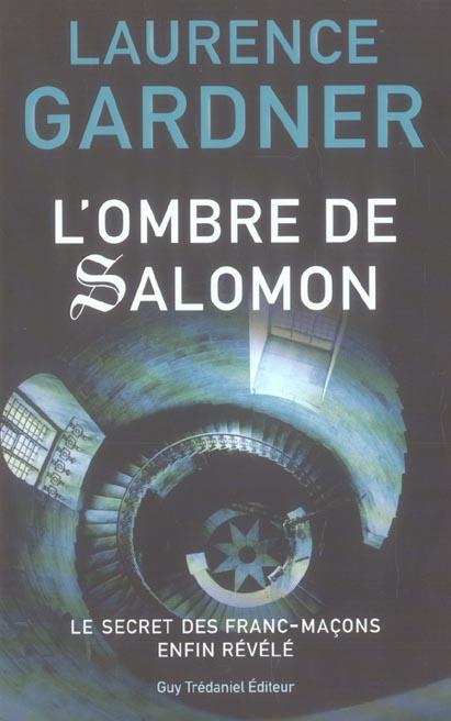 OMBRE DE SALOMON (L')