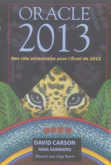 ORACLE 2013