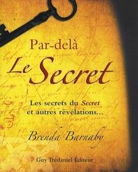 PAR DELA LE SECRET