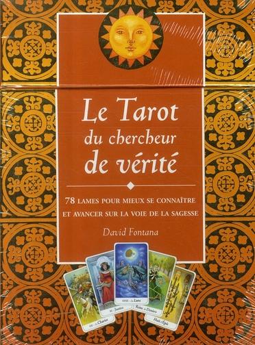 TAROT DU CHERCHEUR DE VERITE (LE)