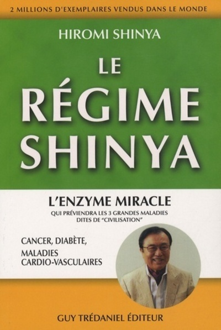 REGIME SHINYA (LE)