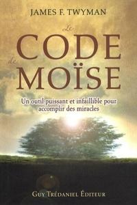 LE CODE DE MOISE