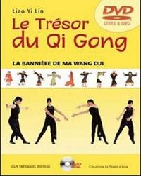 LE TRESOR DU QI GONG (DVD)