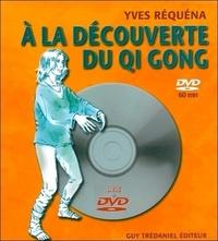 DECOUVERTE DU QI GONG (A LA) + DVD