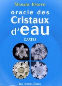 ORACLE DES CRISTAUX D'EAU