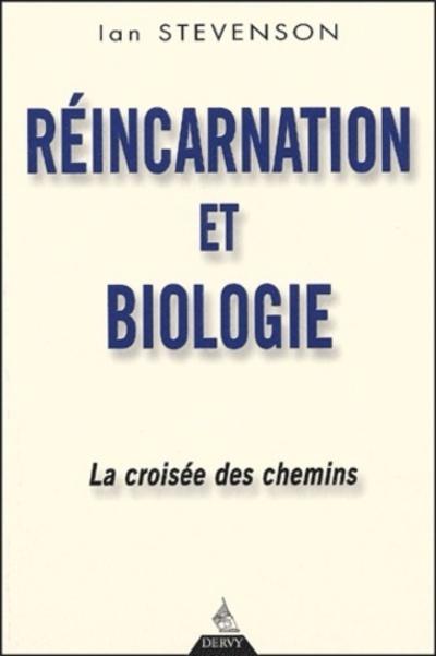 REINCARNATION ET BIOLOGIE
