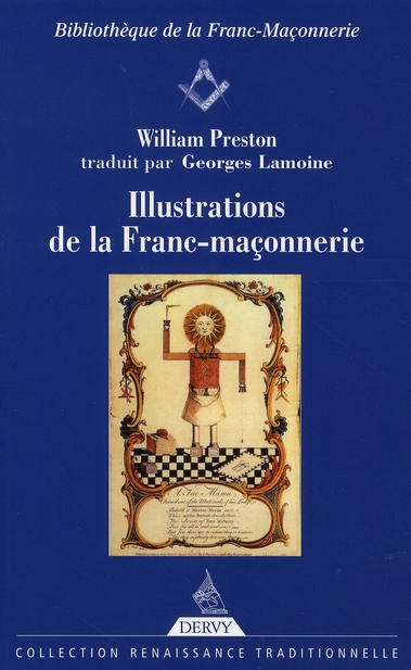 ILLUSTRATIONS DE LA FRANC MACONNERIE