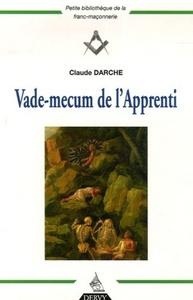VADE MECUM DE L'APPRENTI
