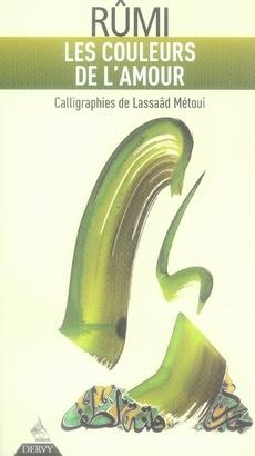 COULEURS DE L'AMOUR (LES)