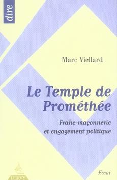 TEMPLE DE PROMETHEE (LE)