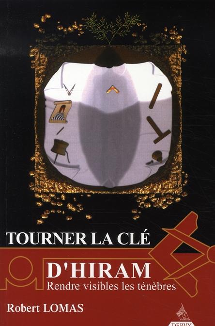 T2 TOURNER LA CLE D'HIRAM