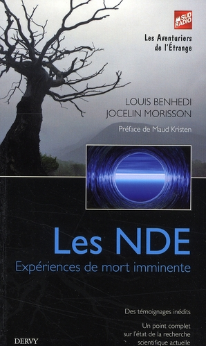 NDE - EXPERIENCES DE MORT IMMINENTE (LES)