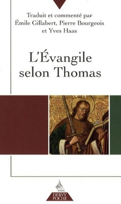 EVANGILE SELON THOMAS (L')