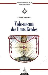VADE-MECUM DES HAUTS GRADES