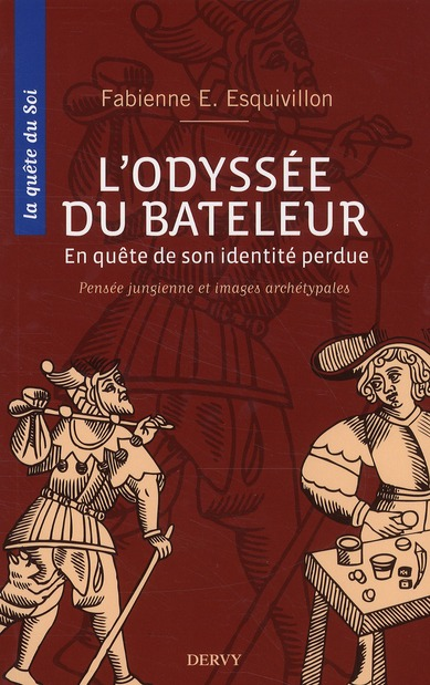 ODYSSEE DU BATELEUR (L')