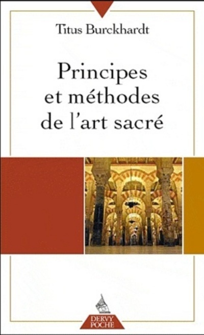 PRINCIPES ET METHODES DE L'ART SACRE