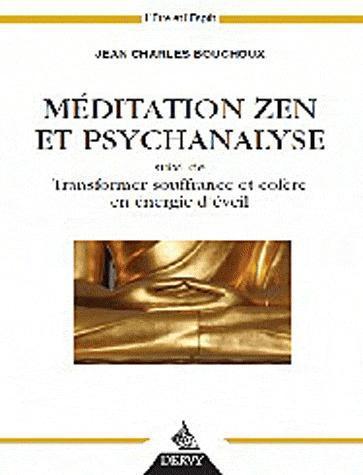 MEDITATION ZEN ET PSYCHANALYSE