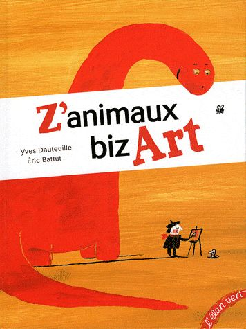 Z'ANIMAUX BIZ ART
