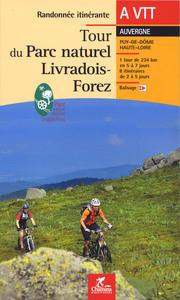 TOUR DU PARC NAT. LIVRADOIS FOREZ VTT