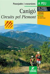 CANIGO CIRCUITS PEL PIEMONT CANIGO BOUCLES DE PIEMONT